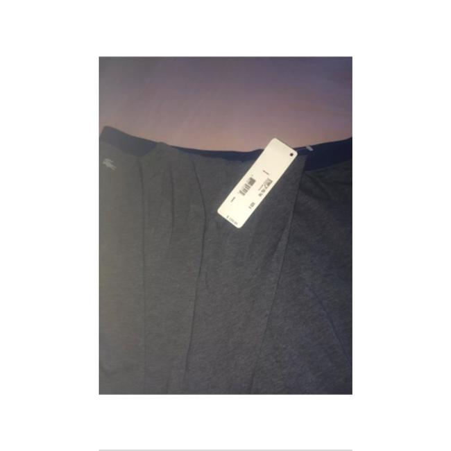 Lacoste RUCHED ON THE FRONT (Yoga pants)...