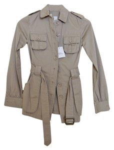 Victoria's Secret Trench Winter Chic Trench Coat
