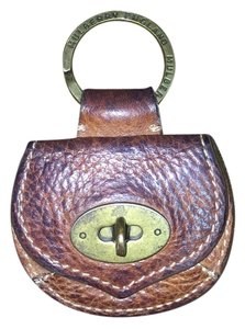 Mulberry Mulberry Keychain