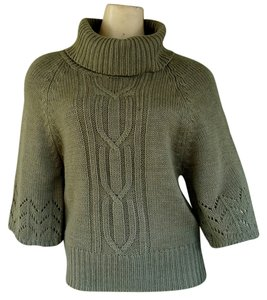 Fenn Wright Manson Wool Blend Turtleneck Sweater