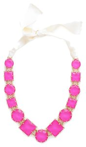Kate Spade Classic Stunning Panache! Kate Spade Crystal Kaleidoscope Necklace! NWT Popular on the Fashion Blogs! Unforgettably Stylish!