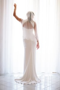 Nicole Miller Taryn Wedding Dress