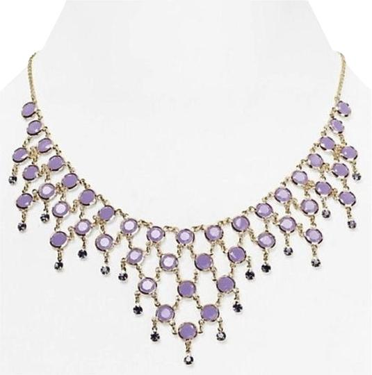 Preload https://img-static.tradesy.com/item/9193900/kate-spade-lilac-and-12k-gold-intricately-designed-woven-with-detail-sparkle-dunes-delicate-alternat-0-4-540-540.jpg