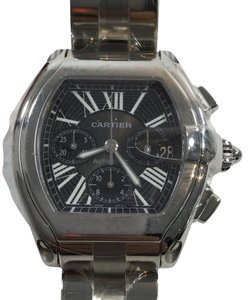 Cartier Cartier Roadster Chronograph XL Stainless Men's watch