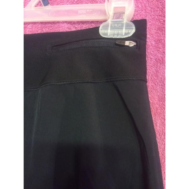 Lucy Lucy Tech YOGA FITNESS SKIRTED PANTS