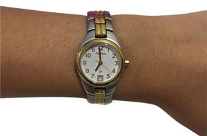 Fossil Fossil Two Tone Stainless Steel Women's Watch