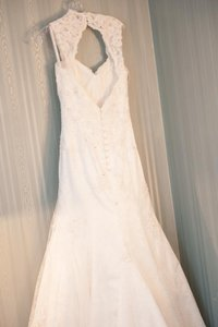 Essense Of Australia D1264 Wedding Dress