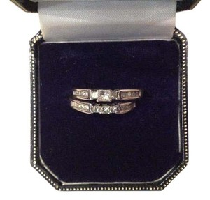 daniel jewelers Diamond Set Ring