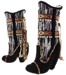 Irregular Choice Boots