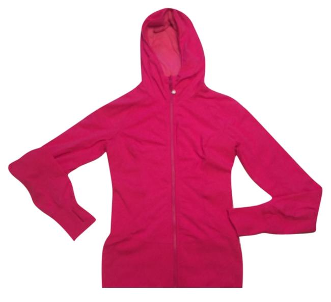 Item - Jewelled Magenta In Flux Activewear Outerwear Size 6 (S, 28)
