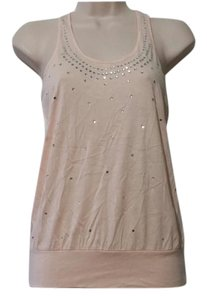 Express Top peach
