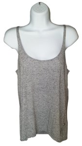 Victoria's Secret Sleeveless Small Small Sleevless Top marbled grey