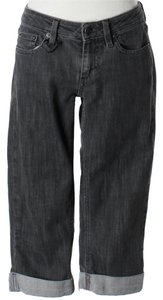 Marc by Marc Jacobs Capri/Cropped Denim-Dark Rinse