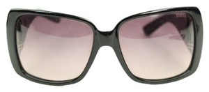 Gucci Gucci Black Sunglasses GG 3058/S GGAV35