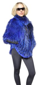 LongDa Fur Coat
