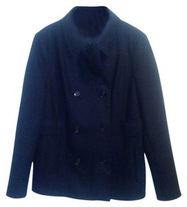 Victoria's Secret Classic Wool Pea Coat