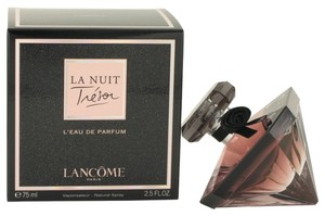 Other Lancome La Nuit Tresor Womens Perfume 2.5 oz 75 ml L'eau De Parfum Spray