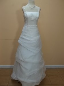 DaVinci Bridal T8145 Wedding Dress