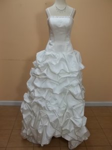 DaVinci Bridal T8106 Wedding Dress