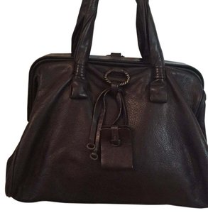 Ellen Tracy Satchel