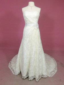 DaVinci Bridal 50157 Wedding Dress