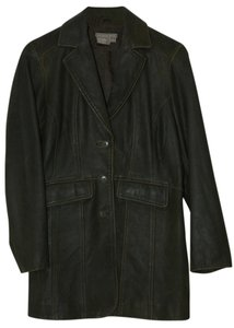 Isabella Byrd Pea Coat
