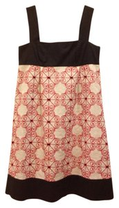 Adrianna Papell short dress Multi on Tradesy