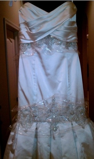 Priscilla Of Boston Pl353 Wedding Dress