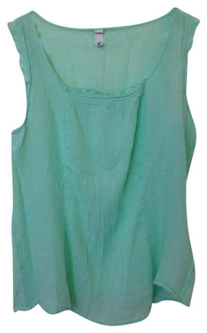 Old Navy Top Mint