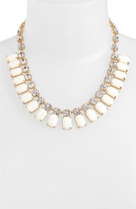 Kate Spade Holiday Party Perfect! Kate Spade OPening Night Necklace NWT Modern Update Of Single Strand for Understated Impact!