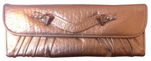 Juicy Couture Juicy Couture Golden Leather Wallet