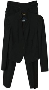 Magaschoni Magachoni high waist pant suit