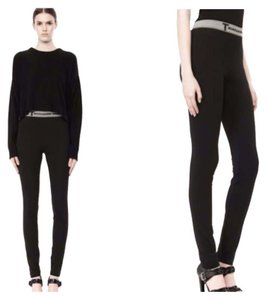 Alexander Wang Black Leggings