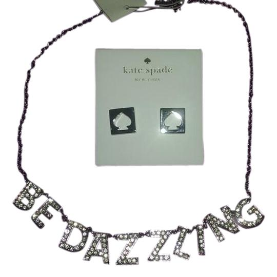 Preload https://img-static.tradesy.com/item/921066/kate-spade-two-piece-listingbonuses-studs-and-be-dazzling-necklace-0-4-540-540.jpg