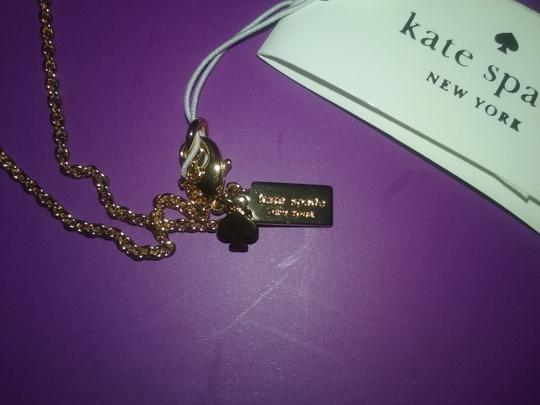 Kate Spade Bonuses ++Spade studs AND 'Be Dazzling' Necklace