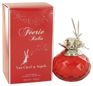 Van Cleef & Arpels Ferrie Rubis Womens Perfume 3.3 oz 100 ml eau De Parfum Spray