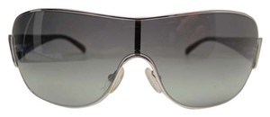 Versace Fashion Sunglasses Unisex MOD. 2078 Teal 1000/8G Made in Italy