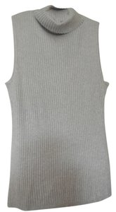 INC International Concepts Plus-size Sleeveless Sweater