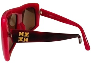Missoni Final reduction. Extremely RARE Oversized Sunnies with Case Like New