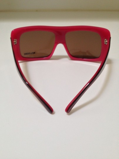 Missoni Extremely RARE Oversized Sunnies with Case