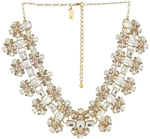 Kate Spade Holiday Party Perfect! One Strand of Bling! Kate Spade Crystal Arches Necklace NWT