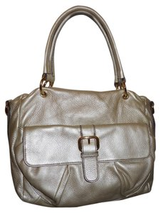 Maxx New York Tote Satchel Shoulder Bag