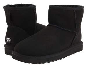 UGG Australia Gifts For Women Ugg Womens Winter Wear Black Boots