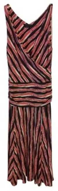 Preload https://item4.tradesy.com/images/bcbgmaxazria-multicolor-jersey-great-for-travel-knee-length-short-casual-dress-size-8-m-9213-0-0.jpg?width=400&height=650