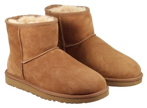 UGG Australia Gifts For Women Ugg Womens Winter Wear Chestnut Boots