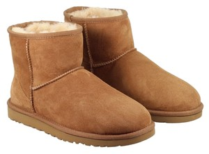 UGG Australia Gifts For Women Chestnut Boots