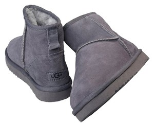UGG Australia Gifts For Women Grey Boots