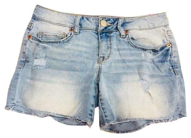 Preload https://item5.tradesy.com/images/aeropostale-blue-beach-cut-off-shorts-size-0-xs-25-921334-0-4.jpg?width=400&height=650