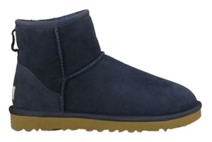 UGG Australia Gifts For Women Navy Boots