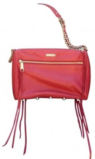Preload https://item5.tradesy.com/images/rebecca-minkoff-coral-cross-body-bag-9214-0-0.jpg?width=440&height=440